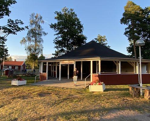 Hultsfred Folkets Park Stora Dans
